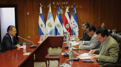 Concluyen fase de entrevistas a candidatos a la presidencia y magistraturas de la CCR