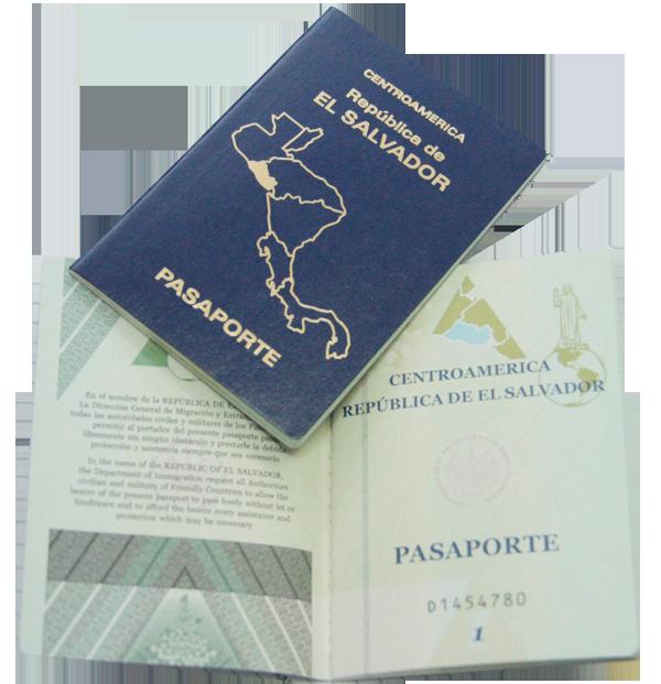 Pasaporte tendrá un año más de vigencia y un costo de $25.00