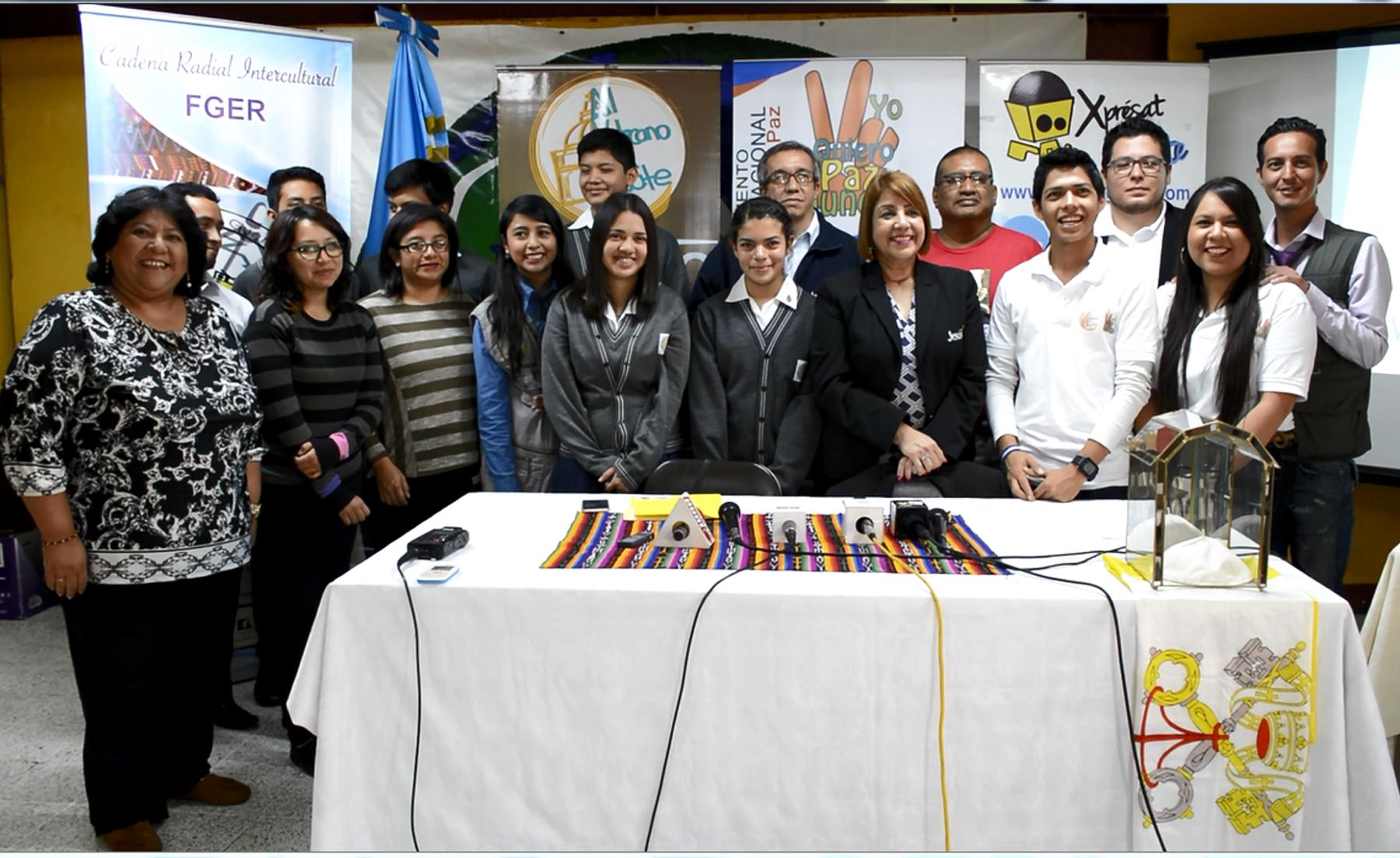 III Jornada de Oración por la Paz, los Mártires y los Refugiados, se realizará en Sonsonate, El Salvador