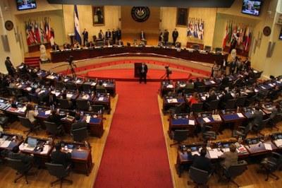 Parlamentarios respaldan distribución de fondos CESC para garantizar seguridad ciudadana