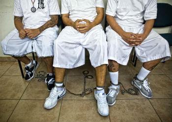 Miembros de estructura criminal enviados a juicio por cometer masacre en Santa Ana-