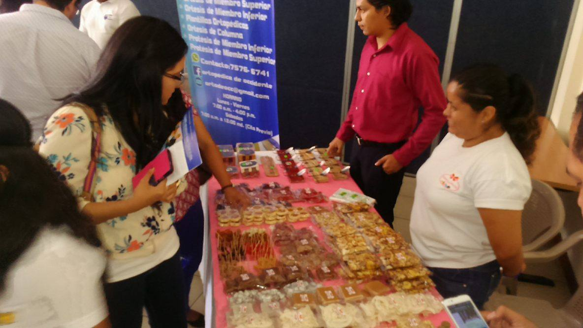 CONAMYPE lanzó Programa Juventud Emprende 2017