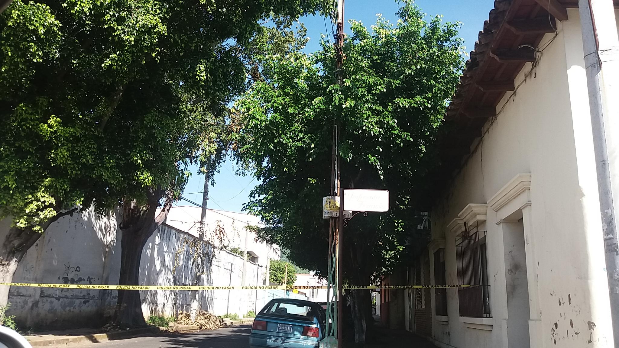 Instalaciones de la FGR fueron víctimas de vandalismo
