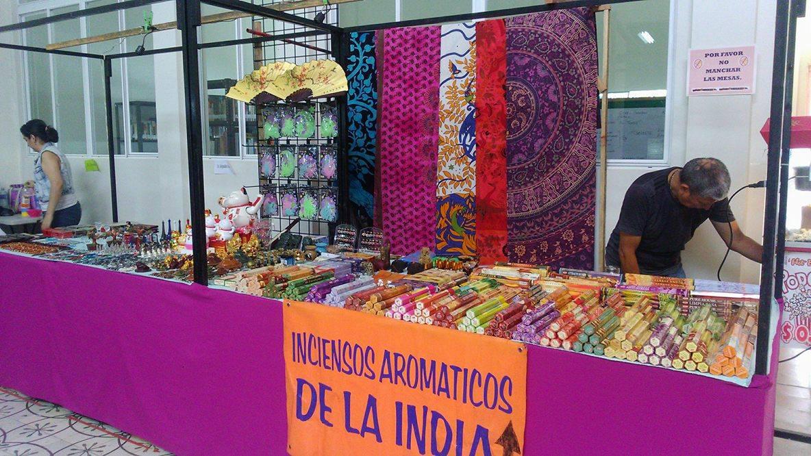 APACULSA inauguró la XVII Feria Juliana
