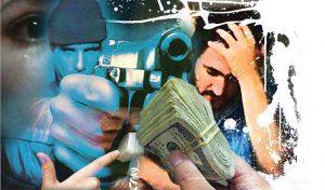FGR establece participación de pandilleros en extorsiones y estos reciben distintas condenas de prisión