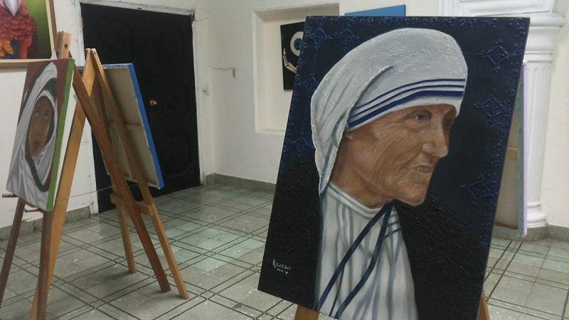 Santa Ana abre sus puertas a los artistas