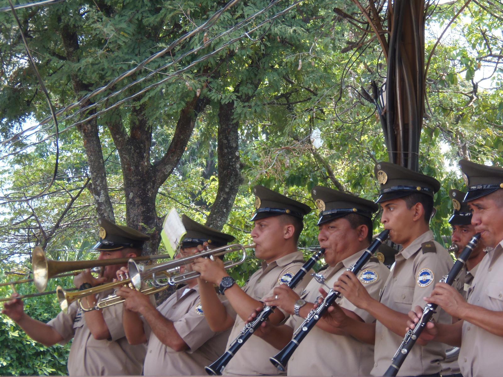 Segunda Brigada de Infantería celebra el 48 aniversario de la Guerra de las 100 horas