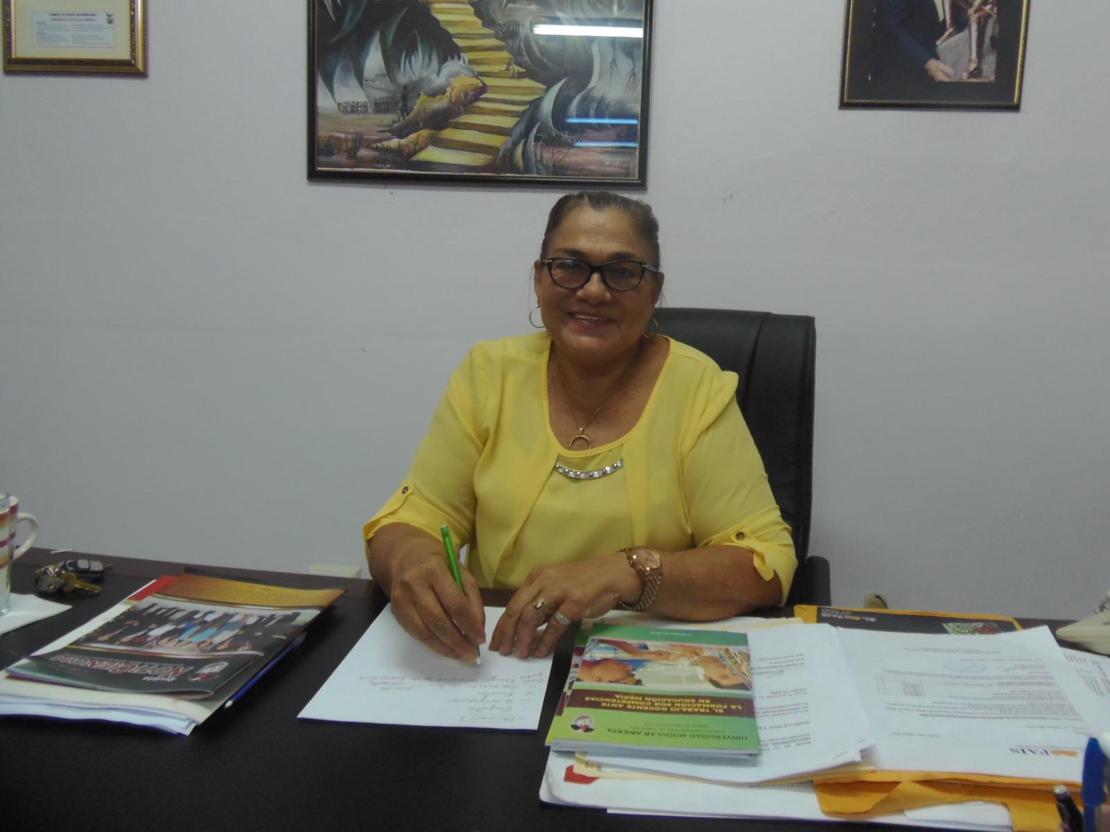 UMA ha formado profesionales durante 36 años