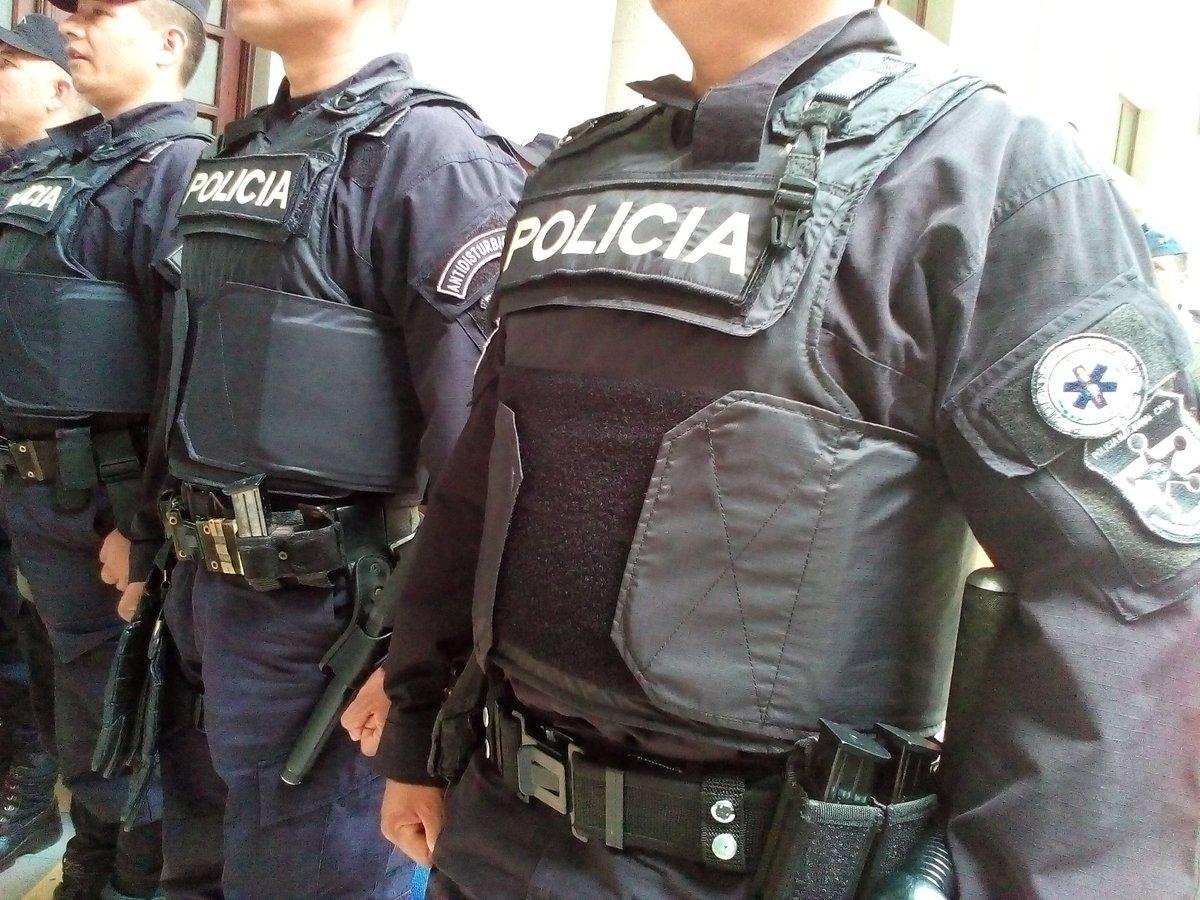 Capturan a dos miembros de estructuras terroristas en Metapán