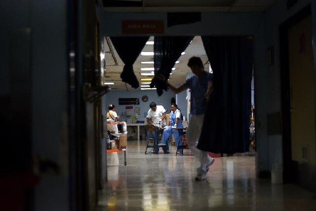 Alerta por posibles muertes a causa de fiebre tifoidea en Guatemala