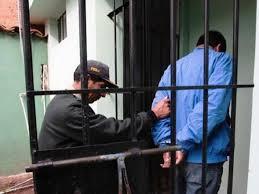 Instrucción con Detención contra acusado de Feminicidio Agravado en Santa Ana