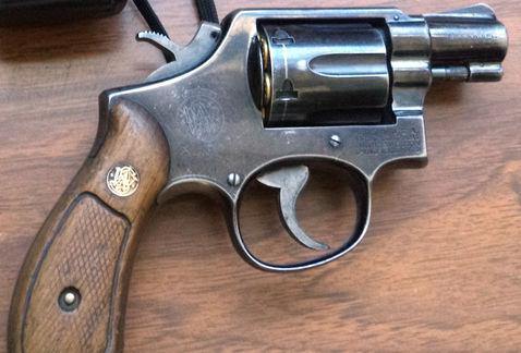 Arrestan a sujetos que portaban armas de forma ilegal