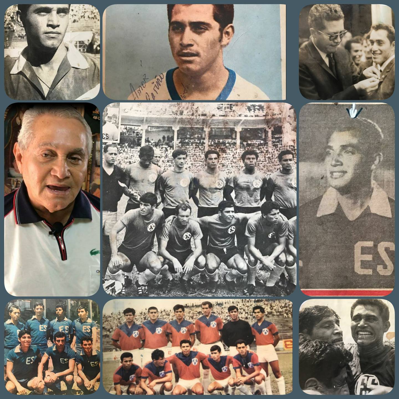 Elmer Acevedo, un orgullo nacional murió la mañana del 30 de agosto