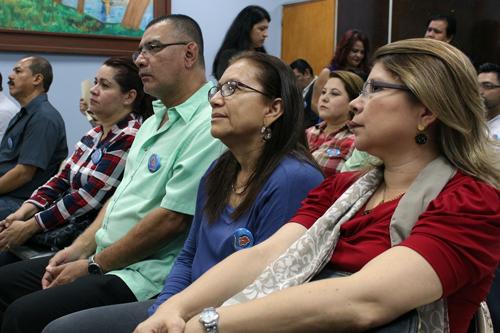Hijos de trabajadores de la FMOCC se beneficiaran con servicios médicos
