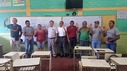 UES beneficiara con sus proyectos a personas del occidente del país