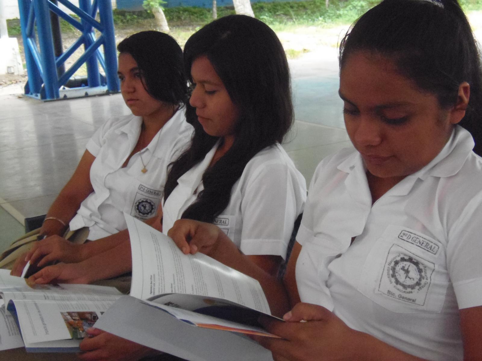 """Programa """"Juventud Emprende Chalchuapa 2017"""" abre oportunidades a estudiantes y jóvenes"""