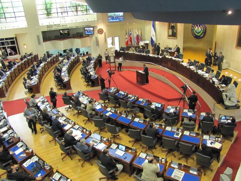 Diputados elegirán magistrados de la CCR después de casi un mes