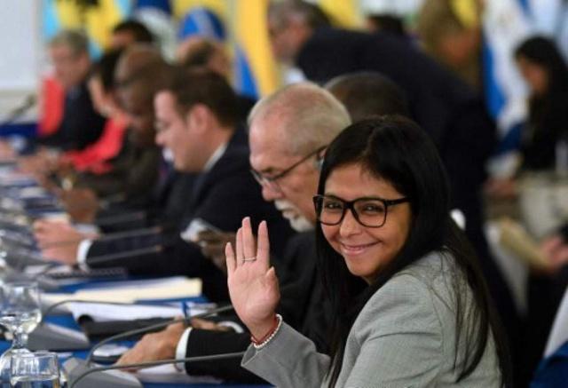 Venezuela: Celac sin consenso para cumbre extraordinaria en El Salvador