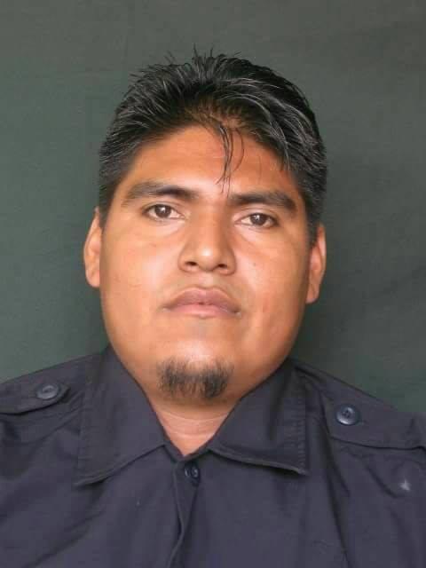 Asesinan a agente policial