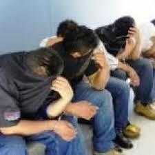 Texistepeque: Cinco pandilleros de la MS condenados por extorsionar un comerciante