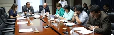 Iniciativa para que elección de magistrados de la Corte de Cuentas sea por mayoría calificada