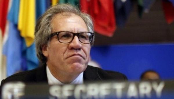 Almagro: Se confirma en Venezuela el mayor fraude electoral de Latinoamérica