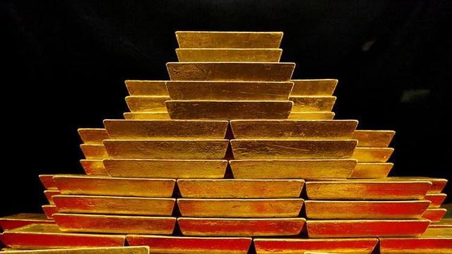 Alemania termina la repatriación de sus reservas de oro tres años antes de lo previsto