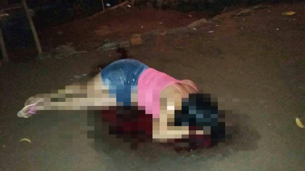 Ahuachapán: Asesinan a mujer perteneciente a la pandilla MS