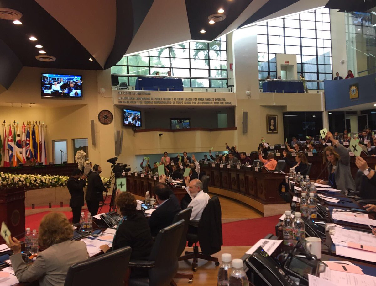 Desapariciones forzadas de niños y niñas dominó agenda en comisión EuroLat