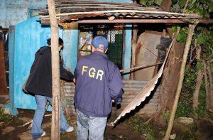FGR Santa Ana ordenó la captura de 82 criminales de la MS que extorsionaba en Ahuachapán