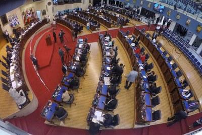 Normativa que facilitará procedimientos para inversión extranjera fue aprobada durante plenaria
