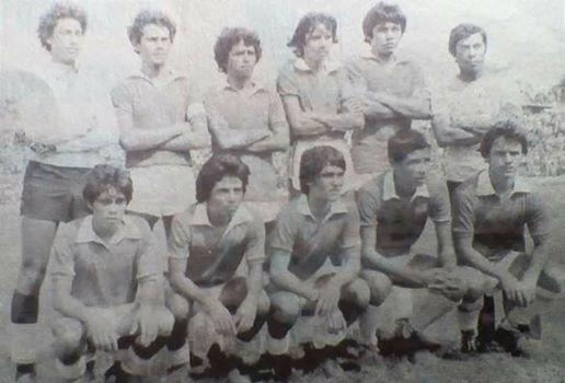 La primer reserva oficial de Club Deportivo FAS