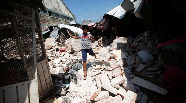 283 municipios en Oaxaca y 97 en Chiapas son zonas de desastre