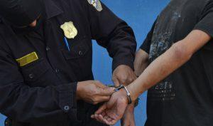 Marero que extorsionaba a comerciante en centro de Santa Ana es condenado a 7 años de prisión
