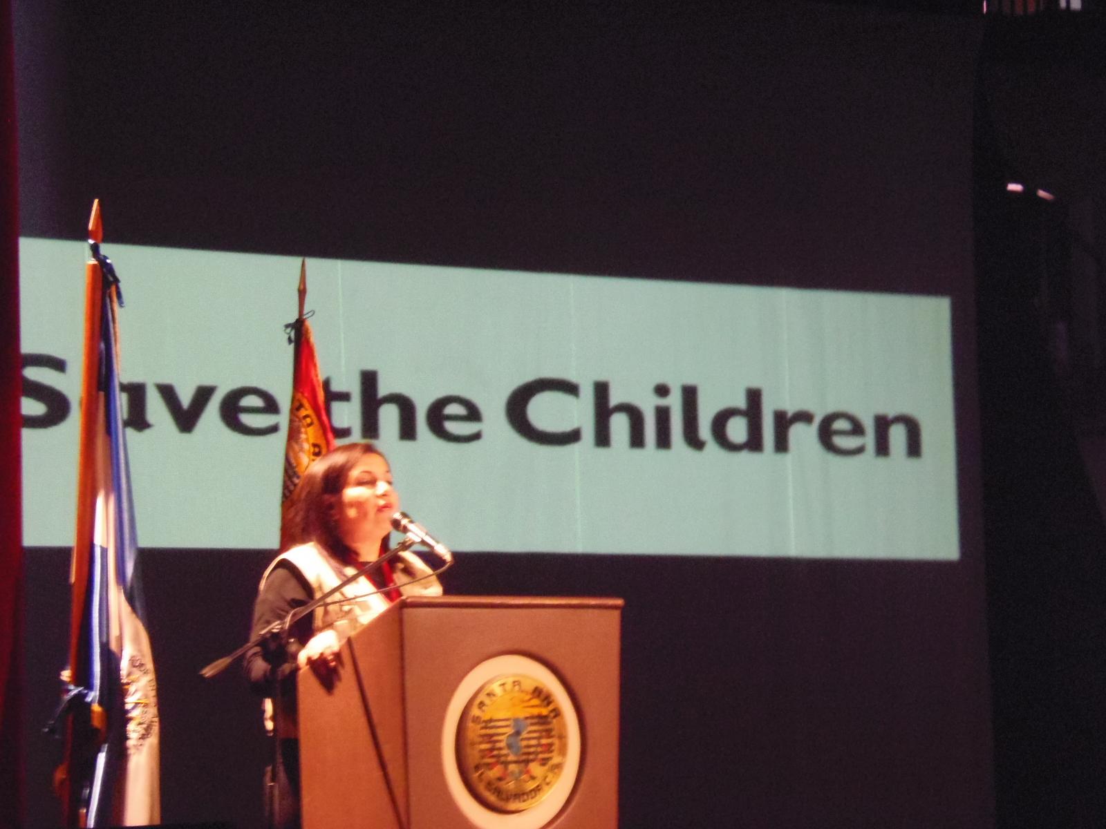 Alcaldía continua con esfuerzos para prevenir la trata de personas