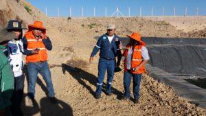 El Salvador ayudará a Bolivia en gestión integral de residuos sólidos