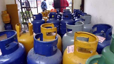 Gobierno retrasado con el pago del subsidio del gas propano