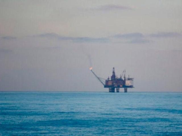 Crudo de exportación sube a 47.31 dólares por barril