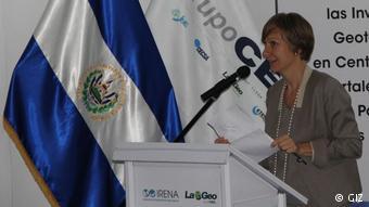 Centroamérica: energía geotérmica, fundamental para el desarrollo económico bajo en carbono