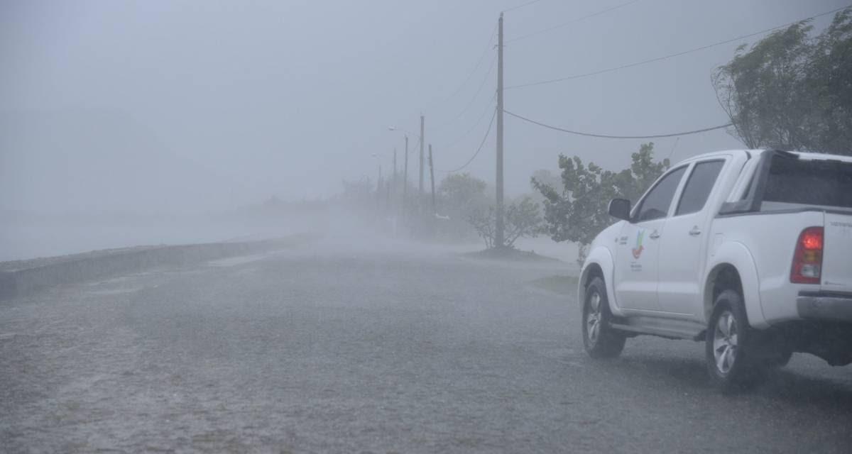 Cancillería salvadoreña informa sobre acciones por paso de Huracán Dorian en Florida