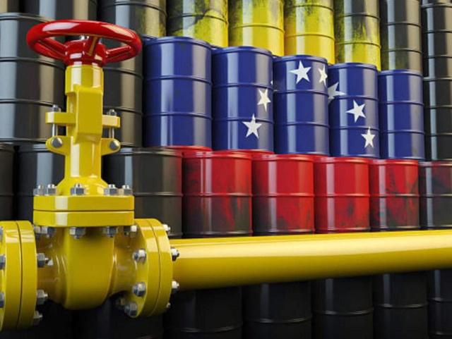 Venezuela abandona el dólar y cotiza su petróleo en yuanes