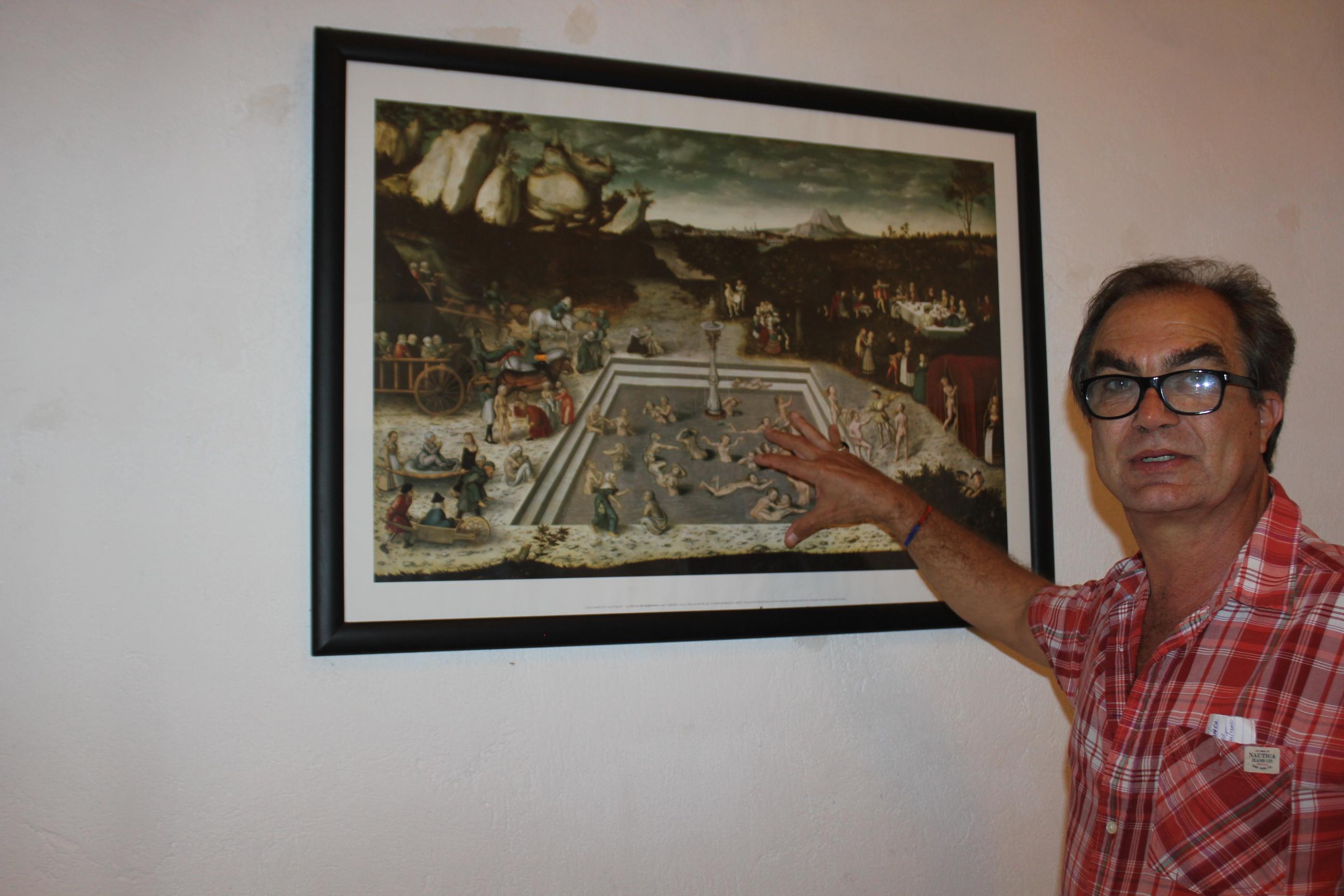 Asesinan a propietario de Termales de Santa Teresa en Ahuachapán