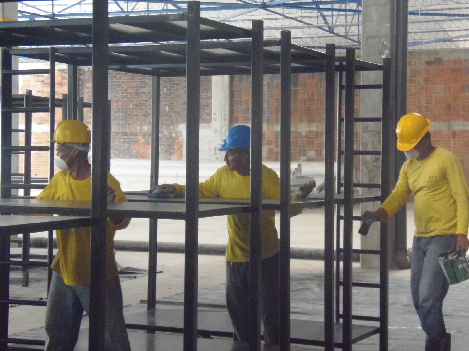 2000 privados de libertad en fase de confianza serán trasladados hasta la granja penitenciaría de Santa Ana