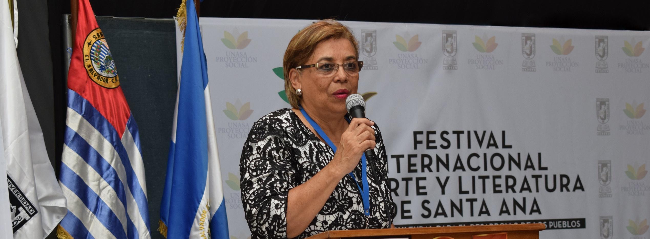 XX Encuentro Internacional del Mundo de la Cultura en Chile recibirá universidades de El Salvador