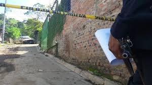 Decretan detención provisional contra cinco MS por el asesinato de un Subsargento de la FA, en Coatepeque