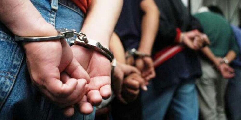 Arrestan a traficante de personas en frontera Anguiatú