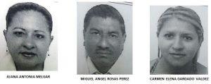 Instrucción con Detención contra tres empleados de la Alcaldía de Acajutla