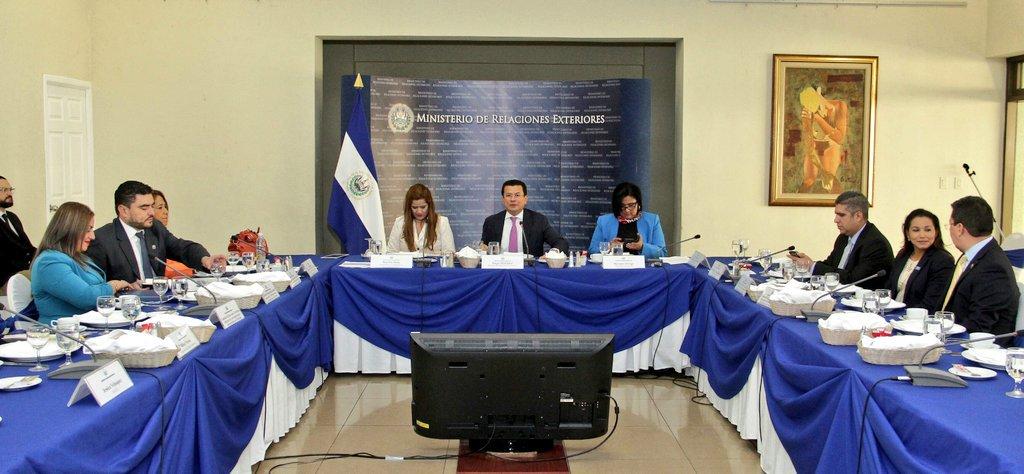 El Salvador en suspenso hasta enero del 2018 con el programa TPS de protección temporal para inmigrantes