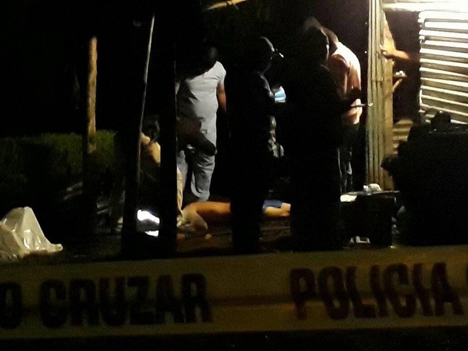 Los homicidios no cesan en el occidente del país