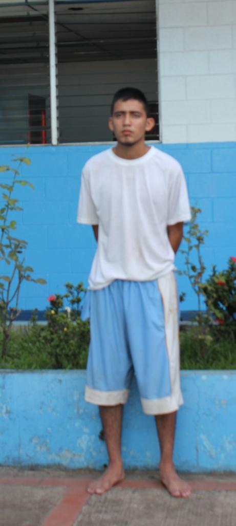Decretan detención contra sujeto acusado de Feminicidio Agravado en Santa Ana